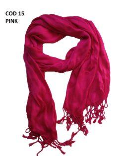 Código 15 pink